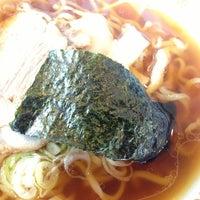 Das Foto wurde bei 幸楽苑 東大和店 von Jun I. am 6/14/2013 aufgenommen