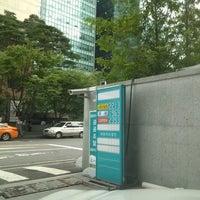Photo taken at 경복궁주유소 by Kyutae T. on 8/4/2014