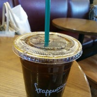 Photo taken at Starbucks by Kyutae T. on 4/23/2017