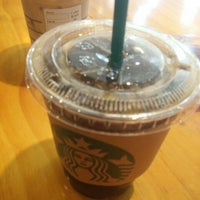 Photo taken at Starbucks by Kyutae T. on 10/17/2015