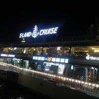Photo taken at 이랜드크루즈 (ELAND Cruise) by Kyutae T. on 10/5/2014