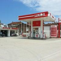 Photo taken at kapanca petrol by Ergin E. on 8/4/2013