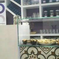 Foto tirada no(a) Antarados Café por Pili S. em 12/20/2012