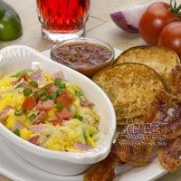 Photo taken at The Egg & I Restaurants by The Egg & I Restaurants on 7/25/2013
