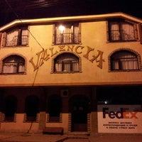 Photo taken at Валенсия / Valencia by Igor on 1/15/2014