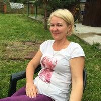 Photo taken at Краколье by Olga G. on 7/23/2016