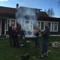 Photo taken at Краколье by Olga G. on 5/2/2016