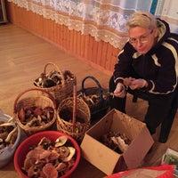 Photo taken at Краколье by Olga G. on 9/22/2018