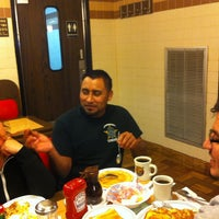 Photo taken at Waffle House by Marvin L. on 12/11/2013