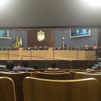 Foto tirada no(a) Câmara de Vereadores de Itajaí por Saimon S. em 9/17/2013