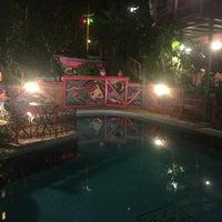 Photo taken at Mona Titti Restaurant by Nedret O. on 8/7/2016