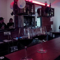 Photo taken at L'Affranchi by Aude A. on 4/17/2014