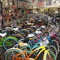 Photo taken at Bike Barn by Bike Barn on 9/3/2015