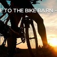Photo taken at Bike Barn by Bike Barn on 8/1/2013