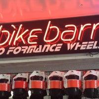Photo taken at Bike Barn by Bike Barn on 7/25/2013