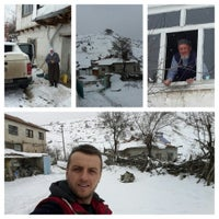 Photo taken at Seydiköy by Feyzullah Serkan T. on 2/14/2015