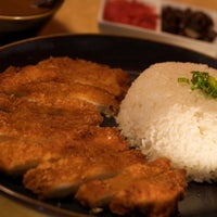 Photo taken at Hurry Curry of Tokyo by Hurry Curry of Tokyo on 7/26/2013