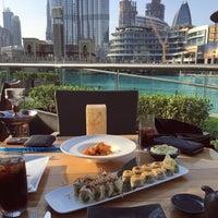 Photo taken at Katana Robata And Sushi Bar by Wins M. on 5/19/2017