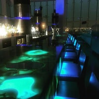 Photo taken at Blue Bar by Wins M. on 3/17/2018