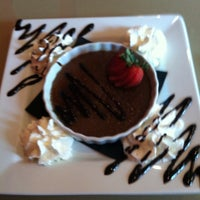 Photo taken at Michaelee's Chocolate Caffe by Anne A. on 6/6/2014