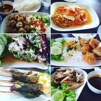 Photo taken at หนองคาย ป้าสุ by Mumu J. on 11/4/2017