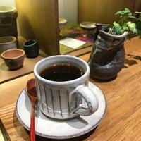 4/2/2017에 Masa I.님이 器と珈琲 織部 下北沢店에서 찍은 사진