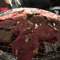 2/24/2017에 Masa I.님이 肉屋の台所 飯田橋ミート에서 찍은 사진