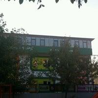 9/26/2016 tarihinde Sümeyye A.ziyaretçi tarafından Bilgi Küpü Koleji'de çekilen fotoğraf