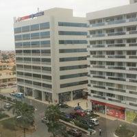 Photo taken at ApexBrasil by Roberto P. on 7/8/2014