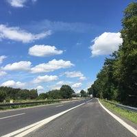 Photo taken at Dreieck Holledau (65) (55) by nfbmuc on 8/13/2016