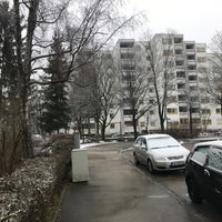 Photo taken at Kinderspielplatz by nfbmuc on 2/1/2018