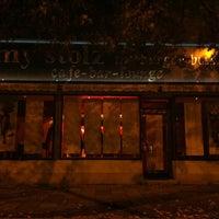 Das Foto wurde bei my stolz - the burger boss von nfbmuc am 10/24/2012 aufgenommen