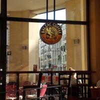 Das Foto wurde bei Balzac Coffee von Erhan I. am 3/8/2015 aufgenommen