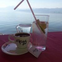 Photo taken at Ayaklı Göl Cafe & Restaurant by Nilüfer K. on 10/21/2017