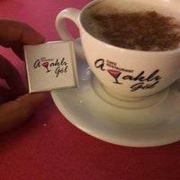 Photo taken at Ayaklı Göl Cafe & Restaurant by Nilüfer K. on 10/16/2017