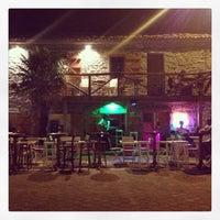 Photo taken at Pembe Kaval Bar by Furkan Ö. on 7/29/2013