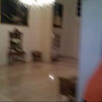 Foto tomada en Castillo De La Fantasia Gran Hotel por Amadys b. el 8/2/2013
