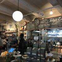 7/24/2018 tarihinde Chris M.ziyaretçi tarafından Toby's Estate Coffee'de çekilen fotoğraf