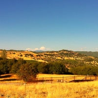 Photo taken at Twisted Oak Winery by Chris M. on 9/22/2012