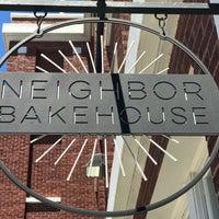 7/11/2018 tarihinde Chris M.ziyaretçi tarafından Neighbor Bakehouse'de çekilen fotoğraf