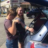 Photo taken at Soapy Joe's Car Wash by Austin B. on 4/22/2017