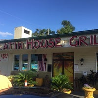 Photo taken at Latin House Grill by Austin B. on 5/17/2017