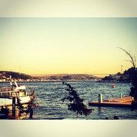 5/26/2013 tarihinde Sedef B.ziyaretçi tarafından Fish Var Balıkçı'de çekilen fotoğraf