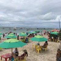 Foto tirada no(a) Praia de Porto de Galinhas por Sergio em 4/22/2018