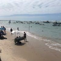 Foto tirada no(a) Praia de Porto de Galinhas por Sergio em 7/20/2018