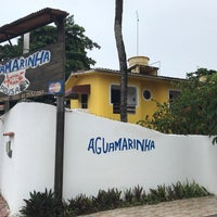 Foto tirada no(a) Pousada Aguamarinha por Sergio em 3/24/2018