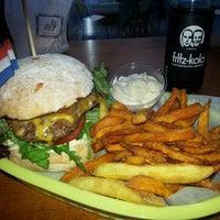 6/23/2013にMathias D.がRembrandt Burgerで撮った写真
