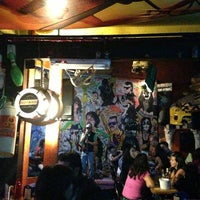 Photo taken at Escaparate Bar - Polanco by Maria R. on 7/27/2013