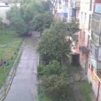 Photo taken at Детский мир by Андрей Ч. on 7/26/2013