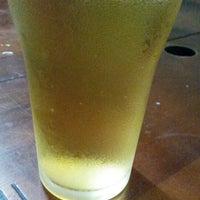Photo taken at Verdinho Beer Bar by Natasha Z. on 4/25/2014